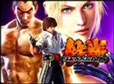 Tekken 6, Vídeo Impresiones