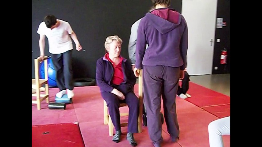 Défi Cirque 2013
