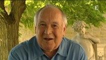 Claude Pierrard souhaite un bon anniversaire à France 3 Champagne-Ardenne