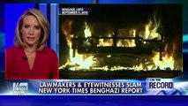 Trey Gowdy destroys Hillary Clinton and NY Times on Benghazi