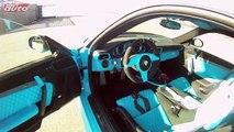 Techart 911 GT2 RS 720 PS acceleration Test GT Street RS 2011 Porsche sport auto Christian Gebhardt