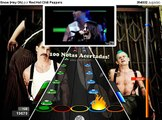 Guitar Flash | Snow (Hey Oh) - Red Hot Chilli Peppers | (41611)