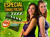 MeriStation TV Especial Tomas Falsas