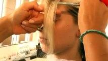 Relooking coiffure par Vania Laporte