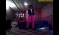 Michael Jackson [REMEMBER THE TIME] Dance Choreography TUTORIAL PART 1 JoJo Watts