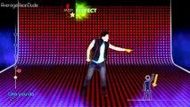 Just Dance 4 - Beauty And A Beat (Dance Mash-Up) - Alternative Mode/Choreography - 5* Stars