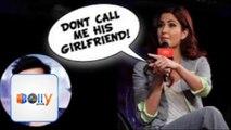 Katrina Kaif Hates To Be Called Ranbir Kapoor's Girlfriend BREAKUP? 2015