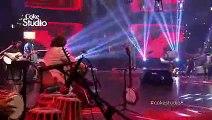 Gul-Panra & Atif-Aslam song in coke studio