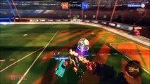 Rocket League Highlights: Epic Saves and Epic Goals!