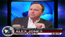 ALEX JONES & GERALD CELENTE - Austerity Measures = More Money for The Loan Sharks pt 2
