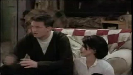 Mondler 2.1 [ Monica & Chandler ] Scenes S02E03 FRIENDS