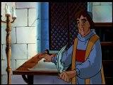 Animated Bible Story of Galileo On DVD