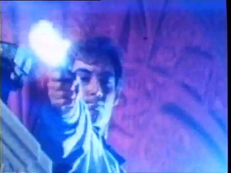 The Living Daylights Music Video (A-Ha) [007 Music Videos]