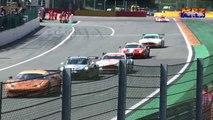 The Sound of WEC 2014 at Spa Francorchamps - Porsche, Toyota, Audi, Ferrari, Aston Martin, R-One