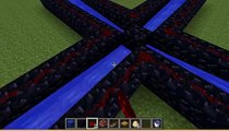 How to make a tnt firework launcher in minecraft