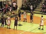 Taos Tigers  vs Belen Eagles - Highlights Taos baskets