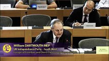 EU trade policy: an instrument for specific political goals - William Dartmouth MEP
