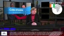 Cote D'Ivoire: Une TV Russe juge Ouattara aussi impopulaire et inefficace que François Hollande