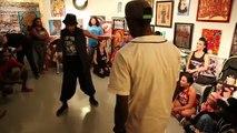 ROUND 4 ROUND_ Lobo (FUNNY BONES CREW) & Boogie Frantick (MIGHTY ZULU KINGZ)