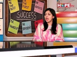 "Program # 10 (Part - 3) - ""Effective Leadership"" - Hope TV"