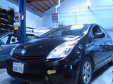 Prius Headlight Ballast Replacement - video dailymotion