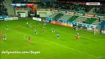 Estonia 0-2 Spain ALL Goals and Highlights Euro Sub21 Qualification 02.09.2015