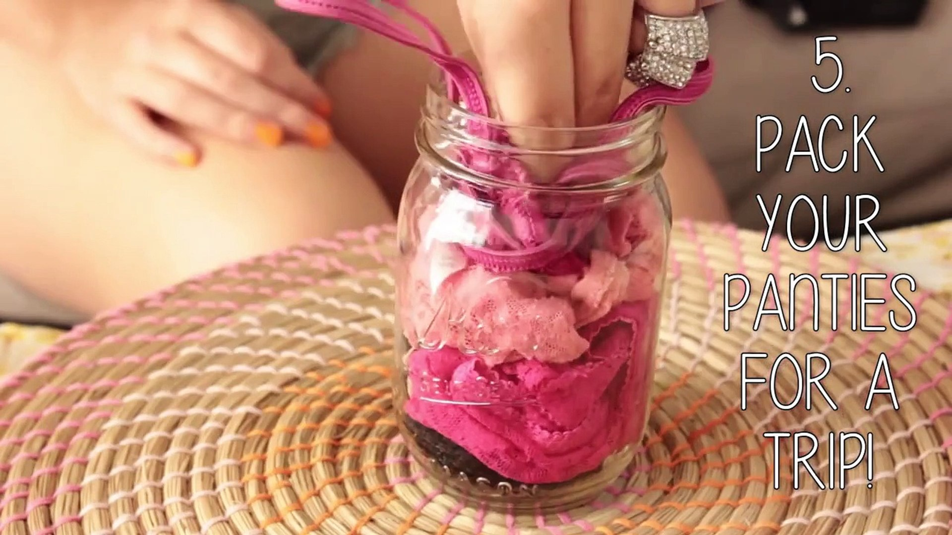 20 Things To Do With Mason Jars!