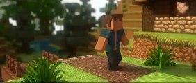 Na Na Na (I found a Diamonds) A Minecraft Song