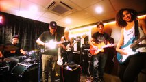 Indie Band, Hungry Ghosts from Hong Kong // The Vagabond Project