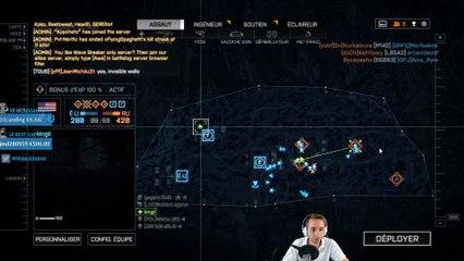 01-09 Découverte map de nuit sur BF4