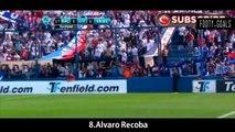 Top 10 Direct Corner Kick Goals in Football - Best Corner Goals