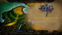 """Interludio """"El Consejo de los Señores del terror"""" Warcraft 3"""