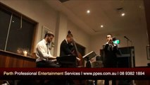 Jazz Bands Perth - Musicians Hire - Jazz Music - Hire Bands - Cover Band