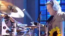 Def Leppard - Hysteria (Live on Lopez Tonight 2011)