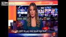 Yemeni Female Activist Throws Shoe at Houthi Spokesman + Brawl