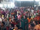 Another Face of Christian Missionaries In India.!! Looks like Magic Show combined with Rock Band!! LOL