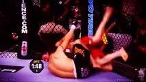ARMENIAN MMA FIGHTERS... HIGHLIGHT