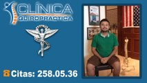 Testimonial. Pacientes del Dr. Mario Lopez, Quiropractico Culiacan.