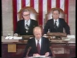 President Gerald Ford's State of the Union Address - January 15, 1975 (Part 1)