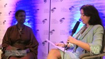 Caroline Codsi Interviews Winnie Byanyima, Oxfam International Executive Director