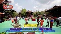 [HD] Khmer Surin, Khmer New Year 2015 by Chen Say Chai (ខ្ជិលនឹងយកប្ដី)