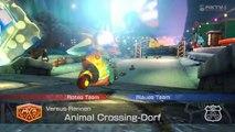 Mario Kart 8 Highlits Part 3: Animal Crossing Wintereditons (Animal Crossing Blatt Cup)