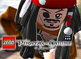 LEGO Piratas del Caribe: El Videojuego