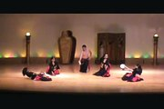 Flamenco Orientale ~ SAHRET ~ Danza Árabe (HD)