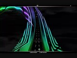 Audiosurf - Scatman John: I'm a Scatman (Ninja Mono)