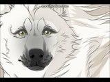 | Wolf Speedpaint |