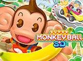 [3DS] Super Monkey Ball 3D