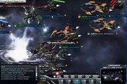 Dark Orbit: A Battle MMO VS. EIC