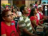 2 Alo Presidente # 349- Hugo Chavez Frias- Las comunas deben ser prioridad para los ministerios- realizado en el salon Ayacucho de Miraflores