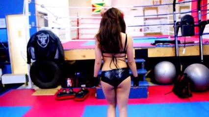 Venus Spa Wrestling Part 2